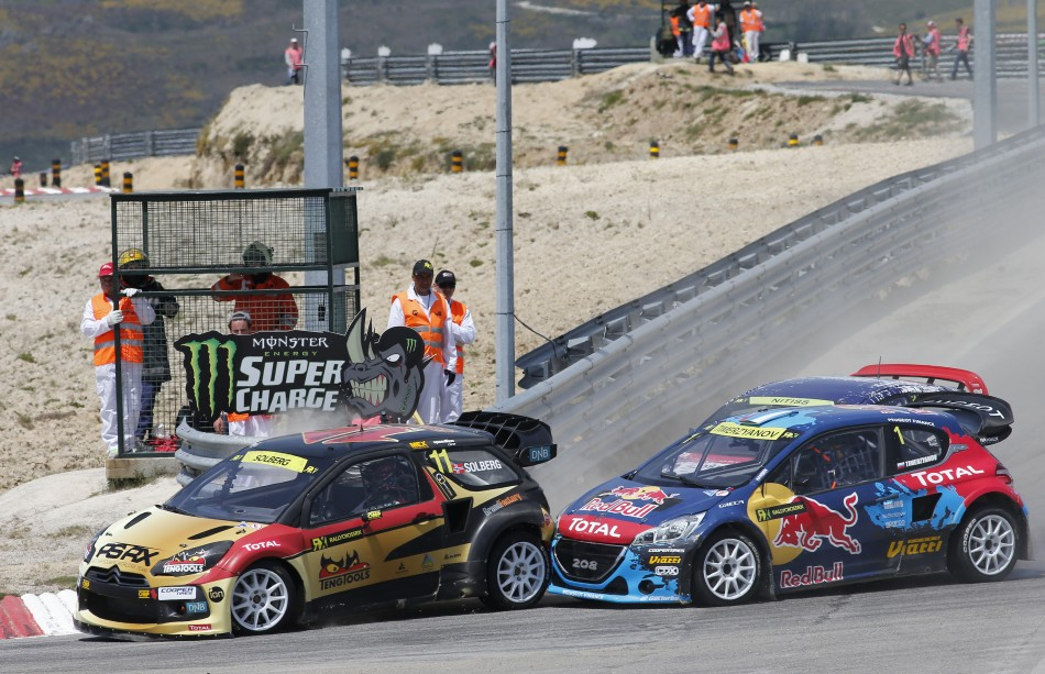 World RX 2014 - Portugal
