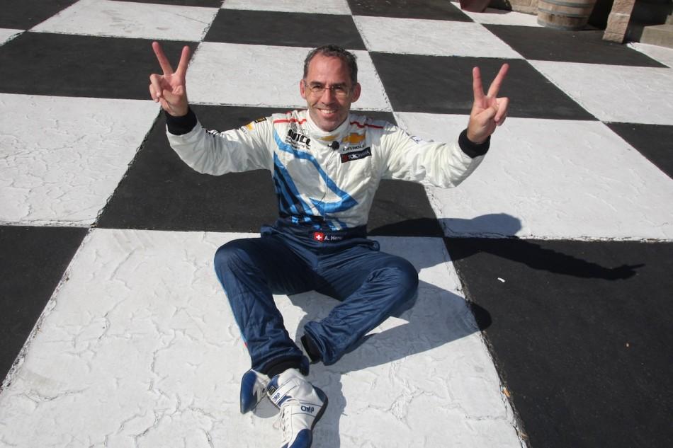 WTCC 2012 - Sonoma