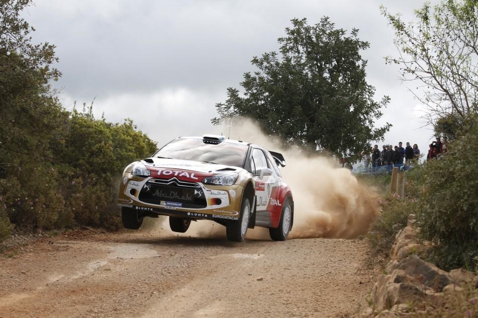 WRC 2013 - Rally de Portugal