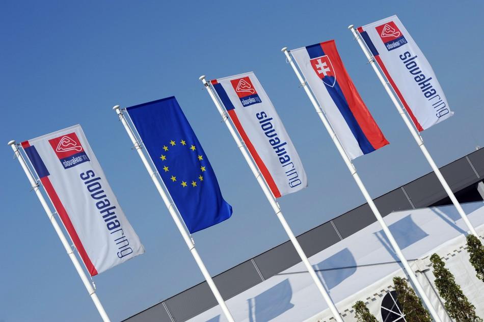 WTCC 2013 - Slovakia