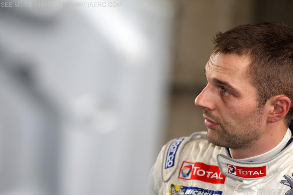 ERC 2013 - Sanremo Rally