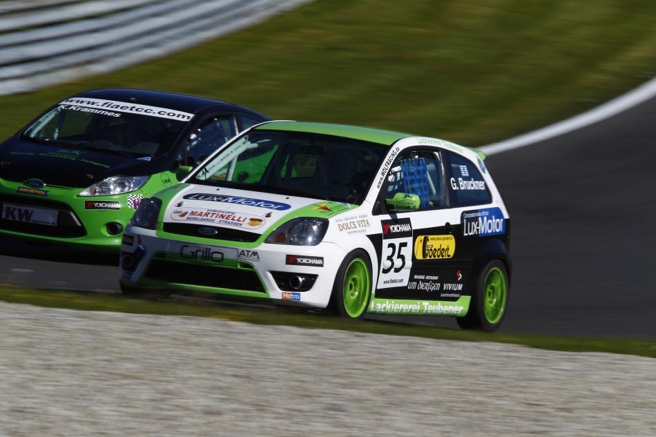 ETCC 2013 - Austria