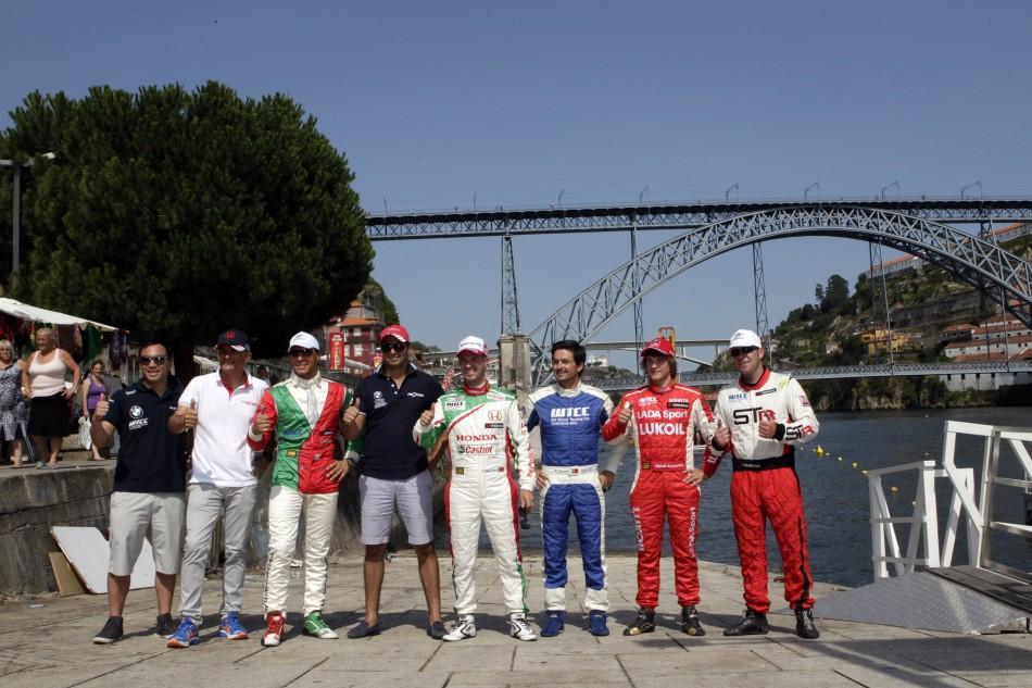 WTCC 2013 - Portugal