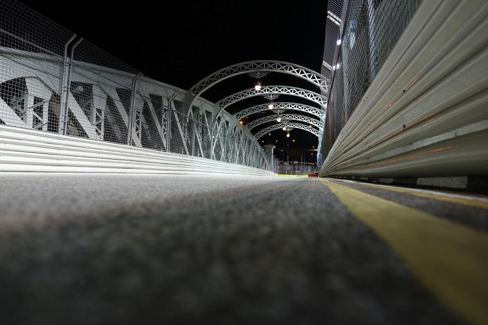 F1 2013 - Singapore Grand Prix