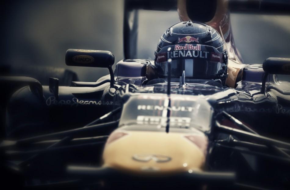 F1 2013 - Indian Grand Prix