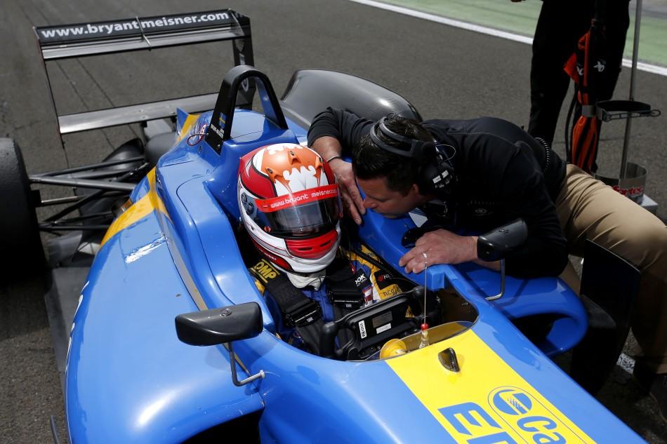 F3 2014 - Hungaroring
