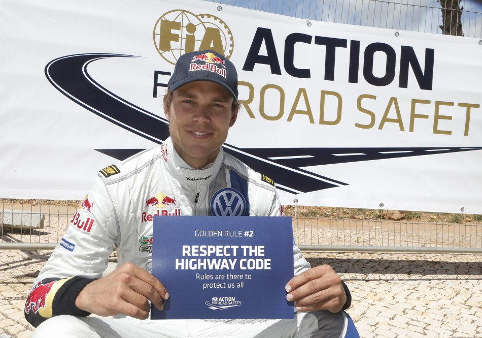 Action for Road Safety - 2013