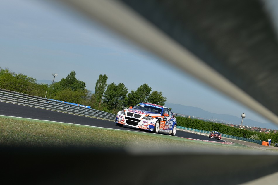 WTCC 2013 season Highlights