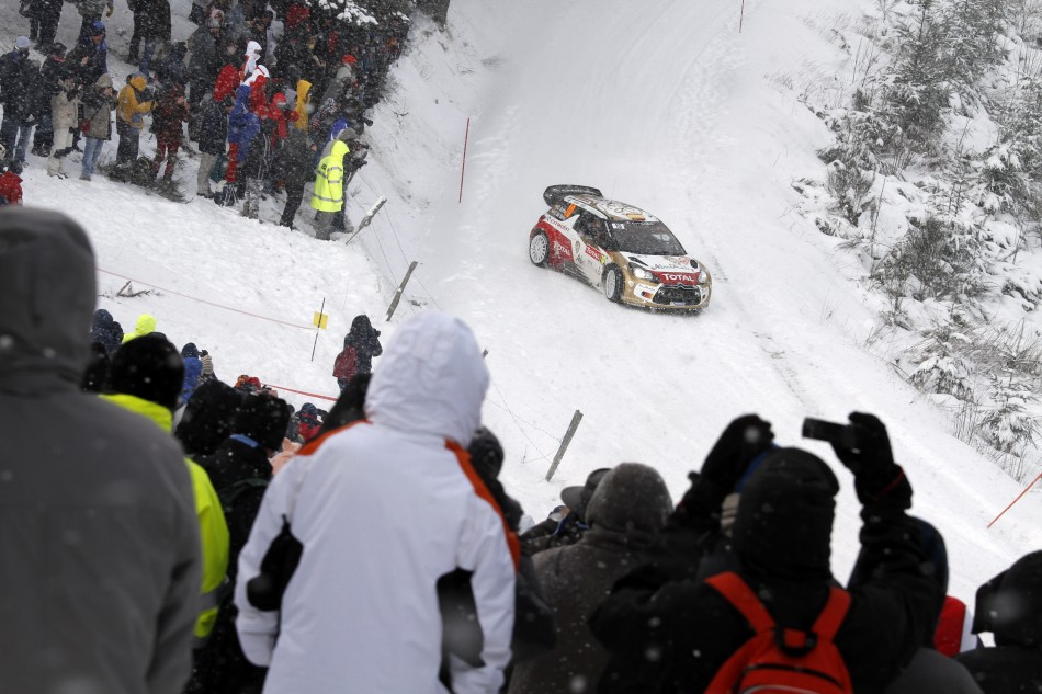 WRC 2013 season Highlights