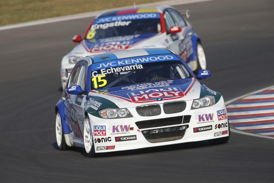 WTCC 2014 - Race of Argentina