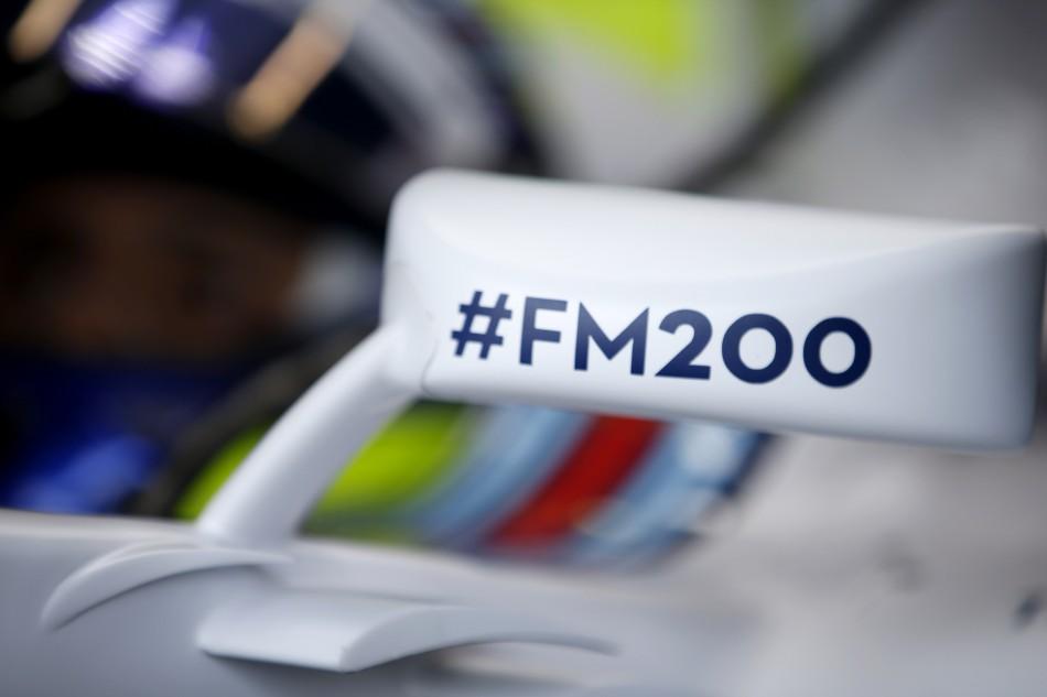 F1 2014 - British Grand Prix