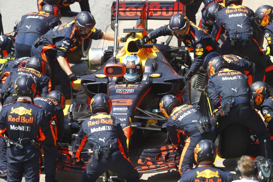 F1, FIA, motorsport, Canadian Grand Prix, Formula One