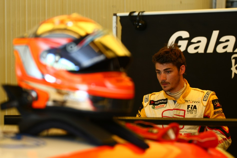 FIA European Touring Car Cup 2013 - Pergusa
