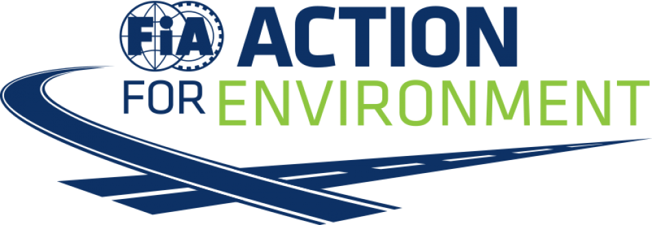 Action for environment