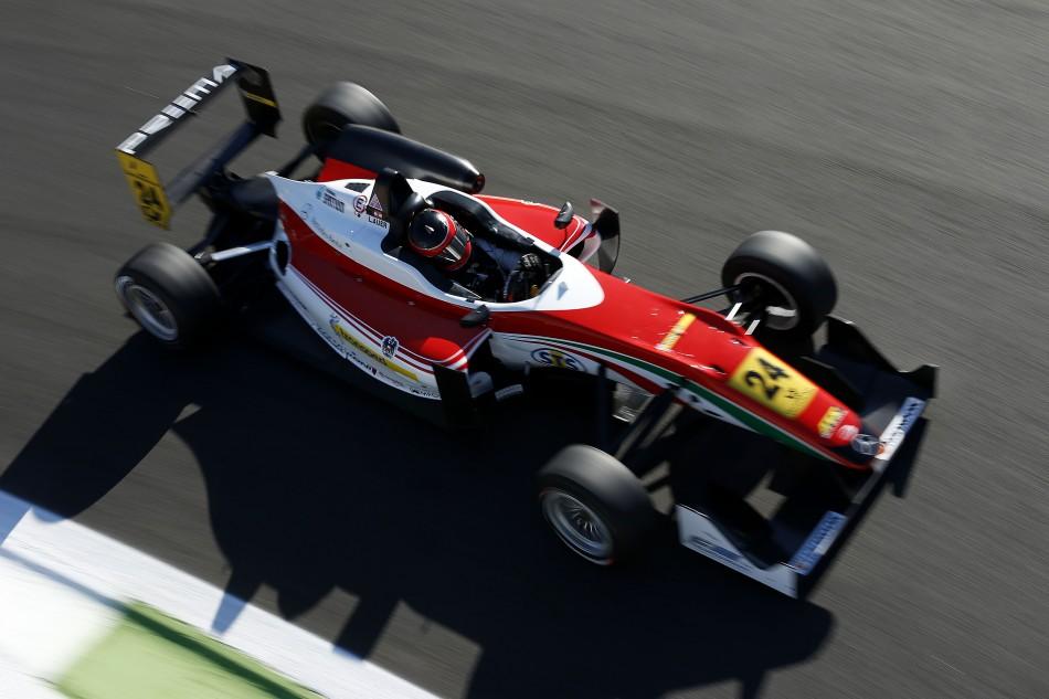 F3 European Championship 2013 - Monza
