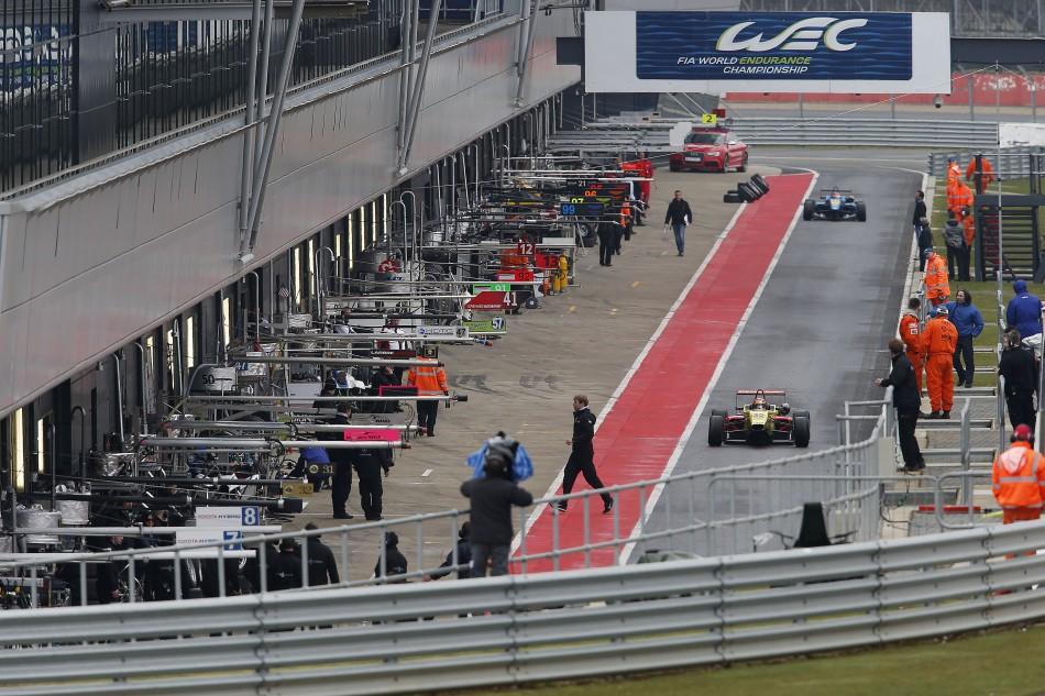 F3 European Championship 2013 - Silverstone