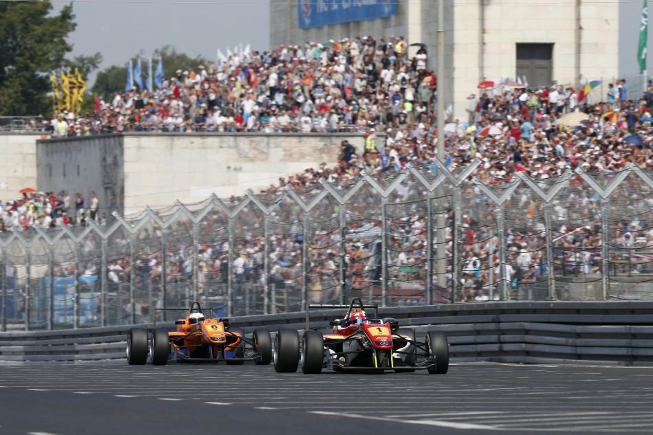 F3 European Championship - Norisring