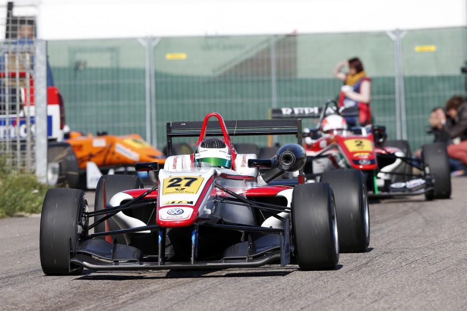 F3 European Championship 2013 - Zandvoort