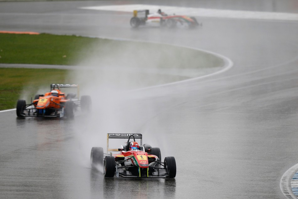 F3 European Championship 2013 - Hockenheim II
