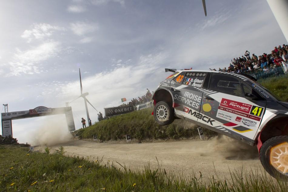 FIA, Motorsport, Racing, WRC, Rally, Rally de Portugal, Portugal