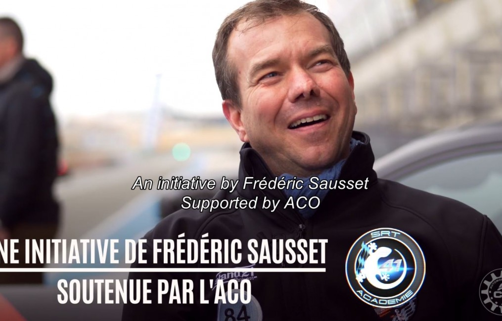 Federation Internationale de l\'Automobile
