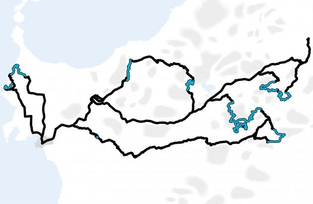 WRC, FIA, Motorsport, Rally Italia Sardegna, Italia