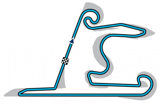 F1 2018 - Chinese Grand Prix