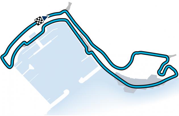 F1 2018 - Monaco Grand Prix