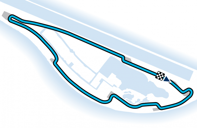 F1 2018 - Canadian Grand Prix