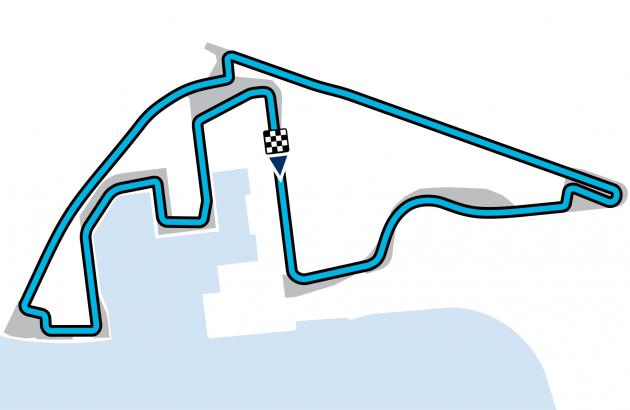F1 2018 -Russian Grand Prix