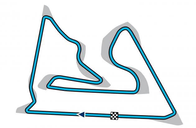 F2 - 2018 Race of Bahrain