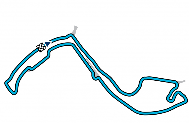 F2 - 2018 Race of Monaco