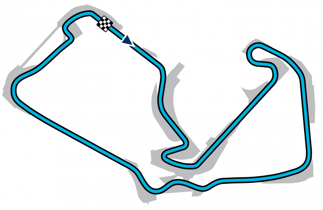 F3 EUROPEAN CHAMPIONSHIP - 2018 Race Of Silverstone