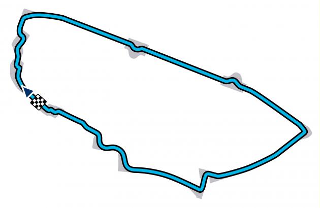 WEC 2016 Mans