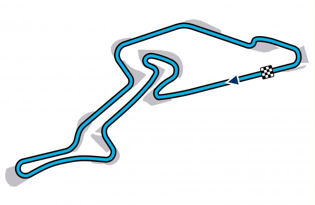 WEC 2016 - Nurburgring