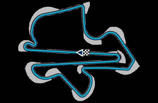 F1 2015 - Malaysia (Kuala Lumpur)