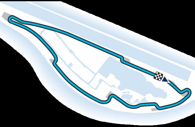GP F1 Canada Montreal