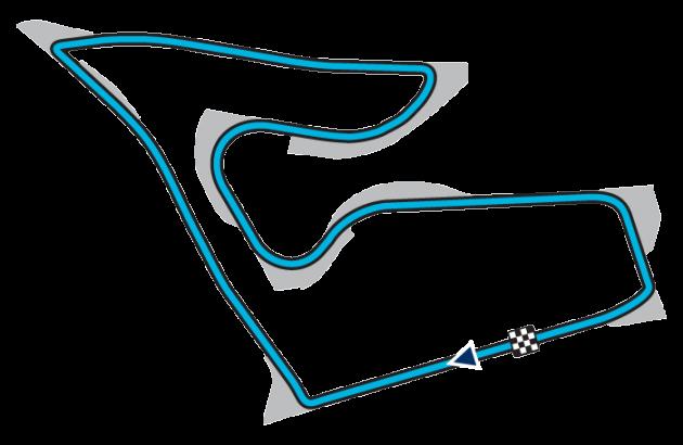 GP F1 Austria