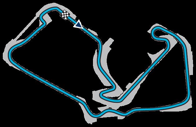 GP F1 Silverstone