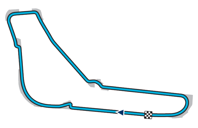 GP F1 Italy Monza