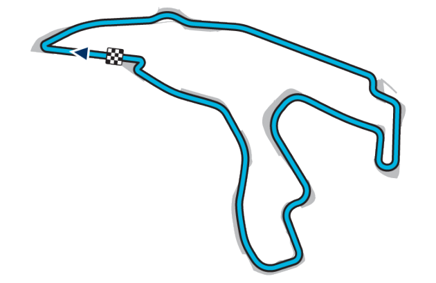 F1 2015 - Belgium