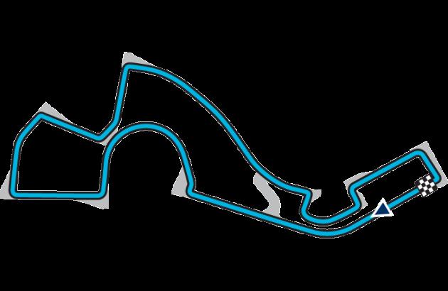 GP F1 Russia Sochi