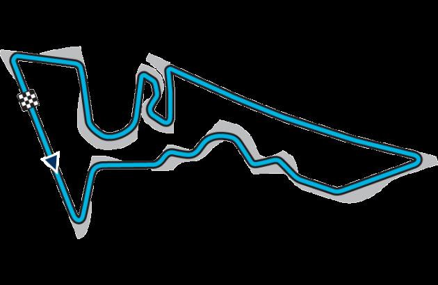 GP F1 Usa