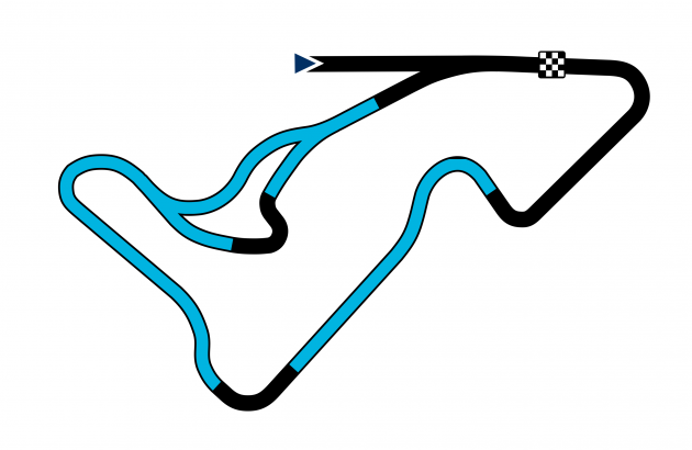 WorldRX - 2018 Rallycross of Great-Britiain