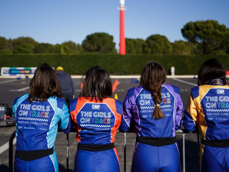 Women In Motorsport Federation Internationale De Lautomobile