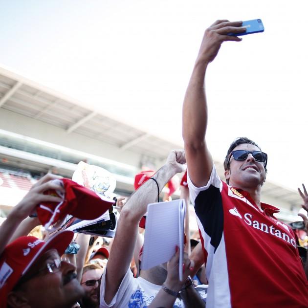 F1 2014 - Spanish Grand Prix