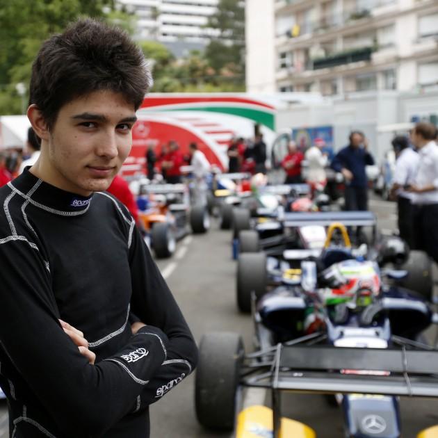 F3 2014 - Pau