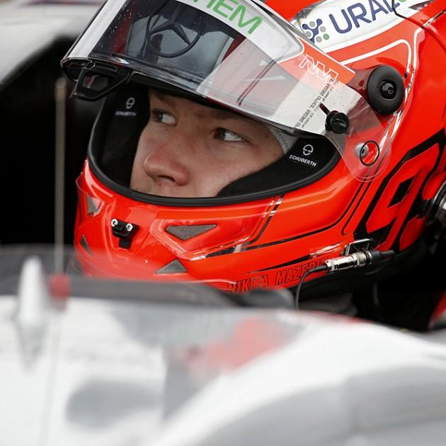 F3, Formula 3, Race of Zandvoort, FIA, motorsport