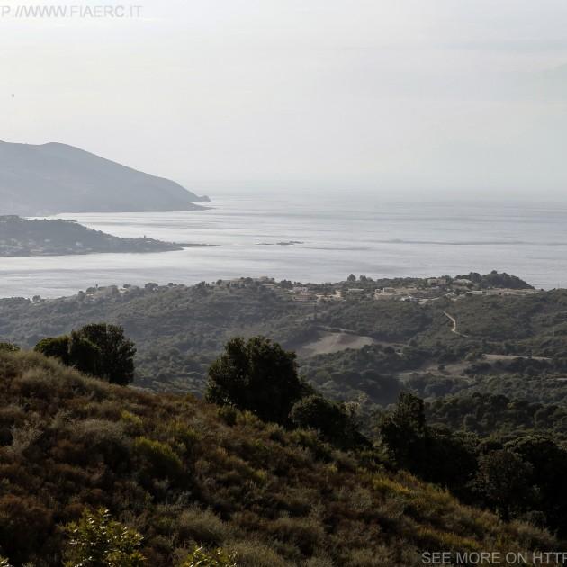 ERC 2014  - Tour de Corse