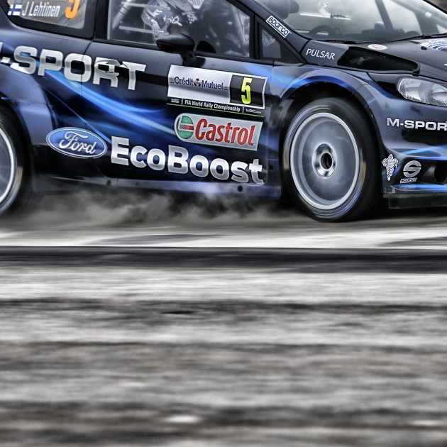 WRC 2014 - Rallye de France Alsace Gallery